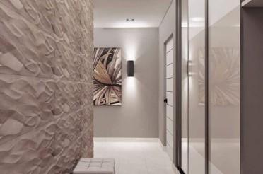 Как визуально расширить коридор?