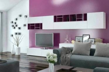 Современные идеи дизайна интерьера гостиных