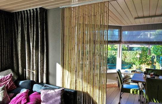 000 bamboo16 2 small 543x350 - Бамбук в интерьере – практичные идеи применения
