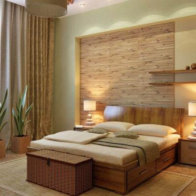 Бамбук в интерьере – практичные идеи применения - фото 6