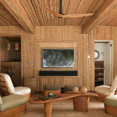 Бамбук в интерьере – практичные идеи применения - фото 7