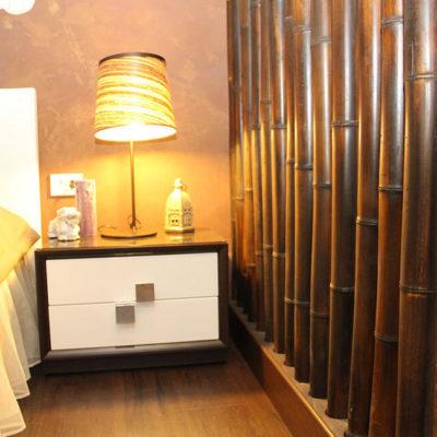 Бамбук в интерьере – практичные идеи применения - фото 12