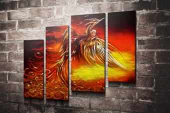 Модульные картины на стену