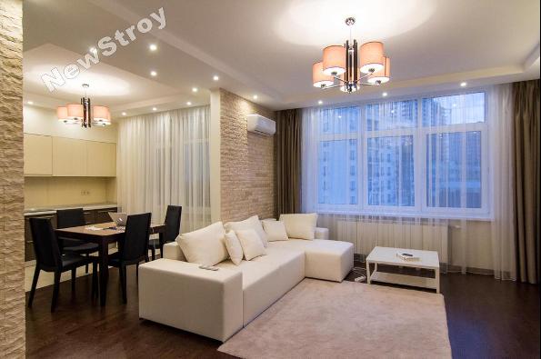 Сколько стоит ремонт двухкомнатной квартиры - фото 3