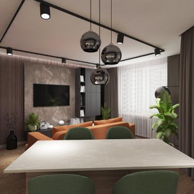 Сколько стоит ремонт трехкомнатной квартиры - фото 2