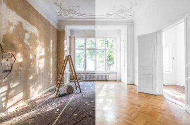 Сколько стоит ремонт двухкомнатной квартиры