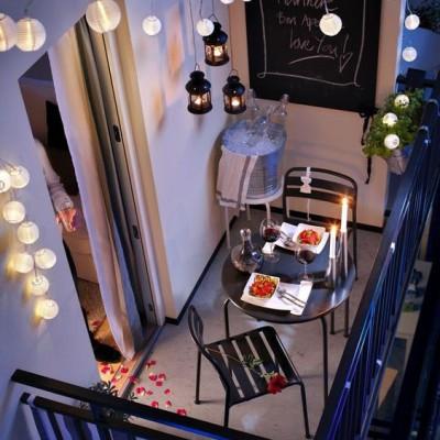 Дизайн балконов и лоджий: грамотно и со вкусом - фото 9