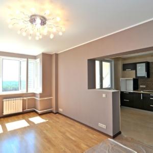 Сколько стоит ремонт однокомнатной квартиры в Киеве? - фото 2