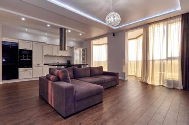 Сколько стоит ремонт однокомнатной квартиры в Киеве?