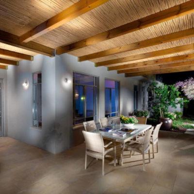 Бамбук в интерьере – практичные идеи применения - фото 2
