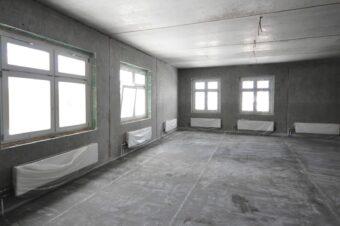 Что входит в черновой ремонт квартиры