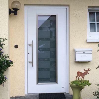 Входные двери: выбор элегантной стражи дома - фото 6