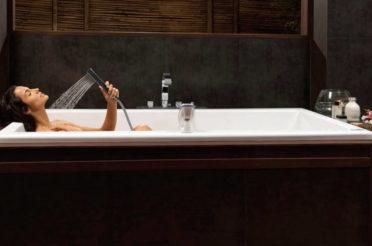 Дизайн ванной комнаты: функциональные решения