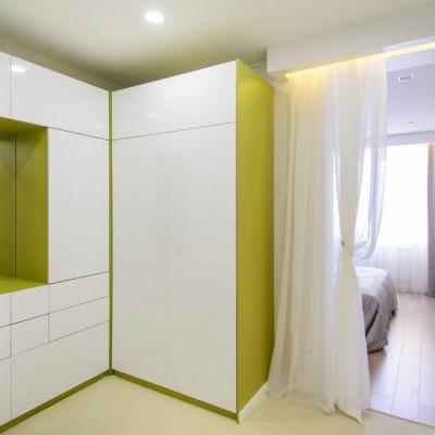 А вы уже выбрали шкаф в спальню? Ловите идеи! - фото 14