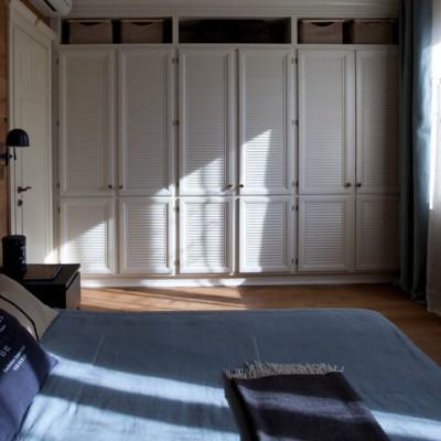 А вы уже выбрали шкаф в спальню? Ловите идеи! - фото 15