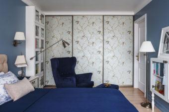 А вы уже выбрали шкаф в спальню? Ловите идеи!