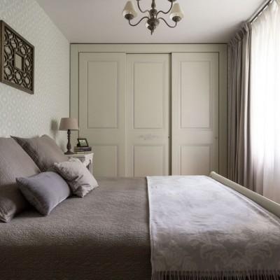 А вы уже выбрали шкаф в спальню? Ловите идеи! - фото 7