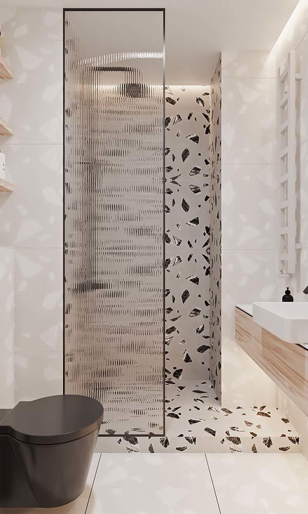Дизайн интерьера 3-комн.кв «Французский квартал» by ANJEY BABYCH - фото 19