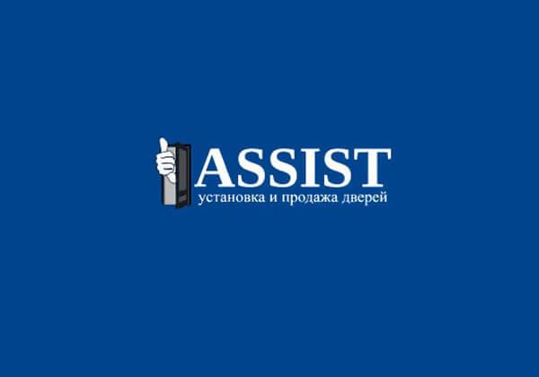 Assist — Магазин дверей
