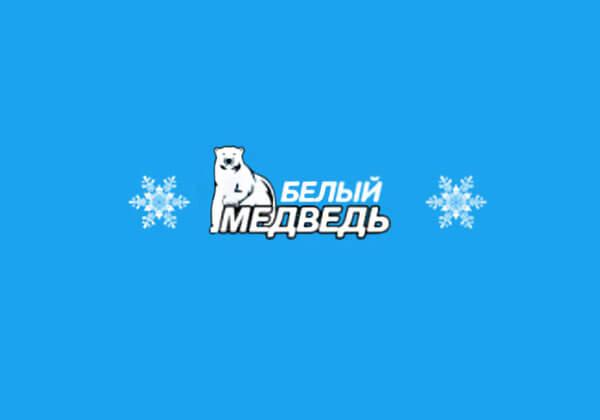 Белый медведь — Клининговая компания