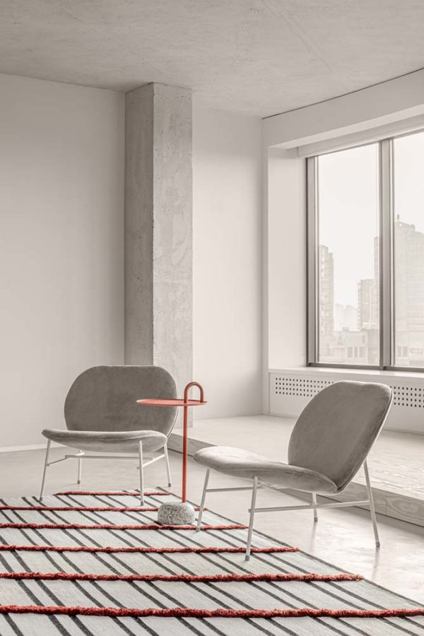 Дизайн интерьера апартаментов «Blue Terracotta» by Rina Lovko Studio - фото 6