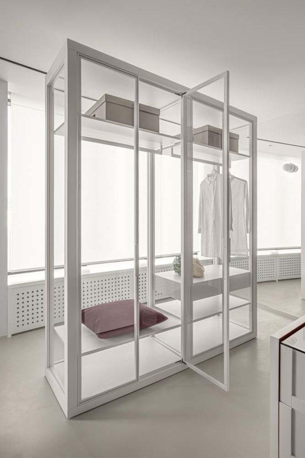 Дизайн интерьера апартаментов «Blue Terracotta» by Rina Lovko Studio - фото 30