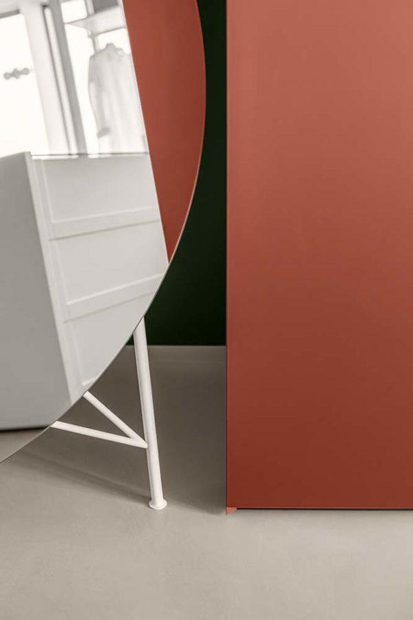 Дизайн интерьера апартаментов «Blue Terracotta» by Rina Lovko Studio - фото 33