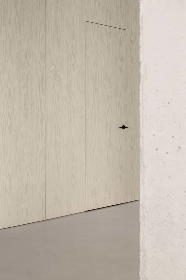 Дизайн интерьера апартаментов «Blue Terracotta» by Rina Lovko Studio - фото 40