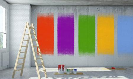 coloristica v disaine interior 450x270 - Колористика или гармония цвета в дизайне интерьера