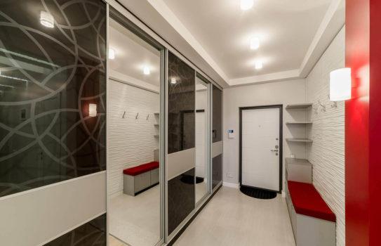 corridor img 1 543x350 - Как визуально расширить коридор?