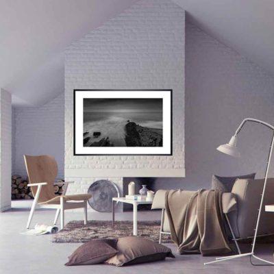 Декоративный кирпич в интерьере и идеи его кладки - фото 4