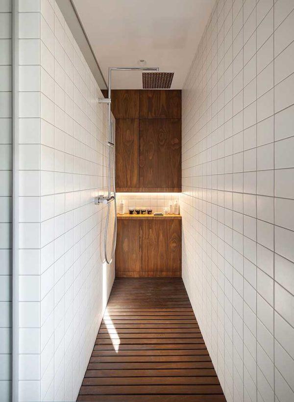 Реконструкция и дизайн интерьера дома в минималистическом стиле by TSEH - фото 15