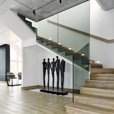 """Дизайн интерьера дома в коттеджном городке """"Балатон"""" by ARCHEVISTA DESIGN"""