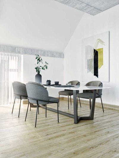 """Дизайн интерьера дома в коттеджном городке """"Балатон"""" by ARCHEVISTA DESIGN - фото 2"""