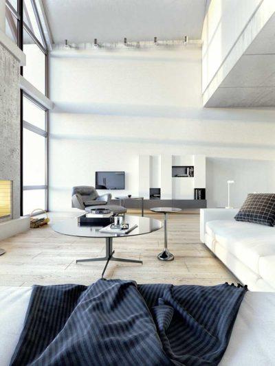 """Дизайн интерьера дома в коттеджном городке """"Балатон"""" by ARCHEVISTA DESIGN - фото 5"""