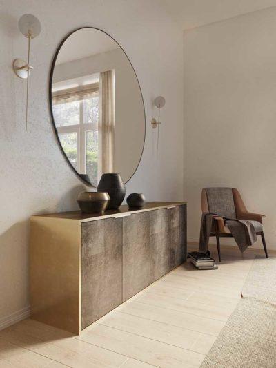 """Дизайн интерьера дома в коттеджном городке """"Балатон"""" by ARCHEVISTA DESIGN - фото 16"""