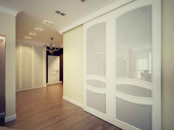 """Дизайн интерьера двухкомнатной квартиры """"Прованс в ЖК Изумрудный"""" by Lavreniuk - фото 5"""