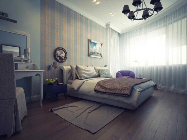 """Дизайн интерьера двухкомнатной квартиры """"Прованс в ЖК Изумрудный"""" by Lavreniuk - фото 10"""