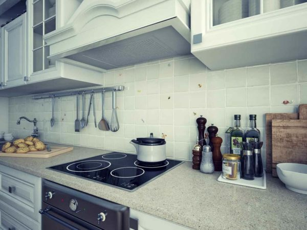 """Дизайн интерьера двухкомнатной квартиры """"Прованс в ЖК Изумрудный"""" by Lavreniuk - фото 17"""