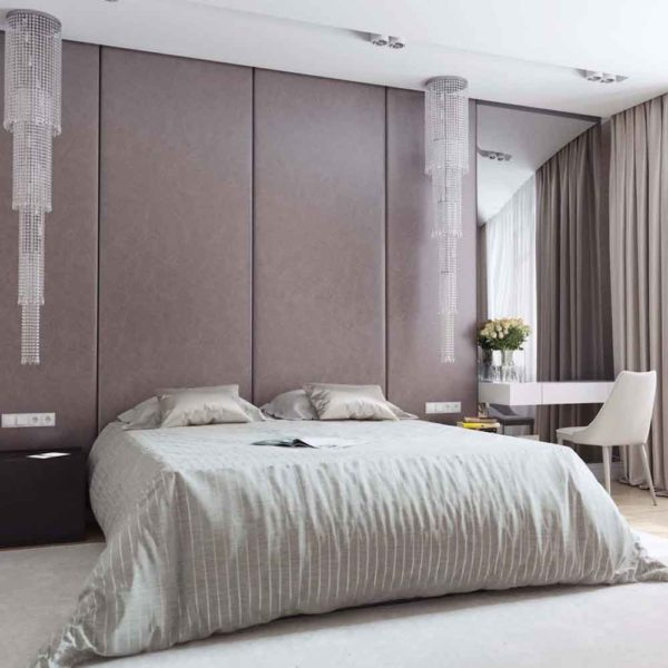 Дизайн интерьера четырехкомнатной квартиры в дуете классики и модерна by Elitehouse - фото 7