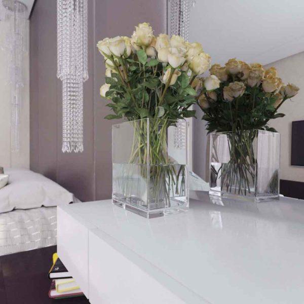 Дизайн интерьера четырехкомнатной квартиры в дуете классики и модерна by Elitehouse - фото 10