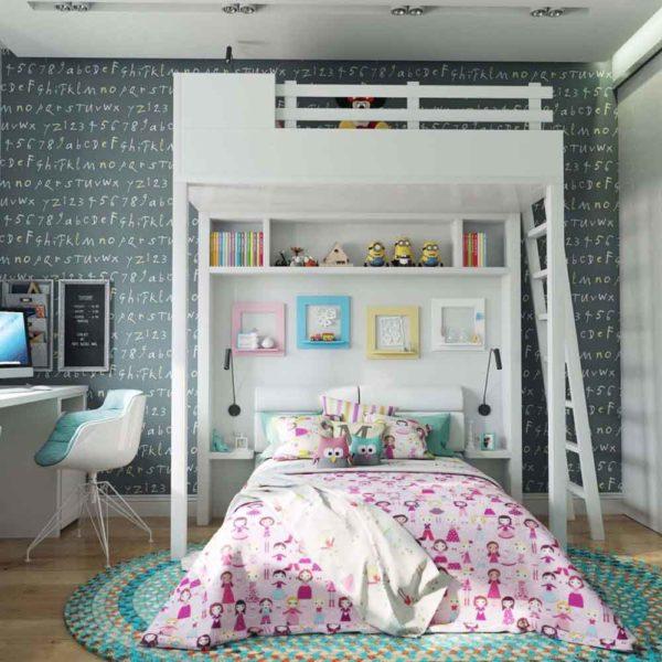 Дизайн интерьера четырехкомнатной квартиры в дуете классики и модерна by Elitehouse - фото 21