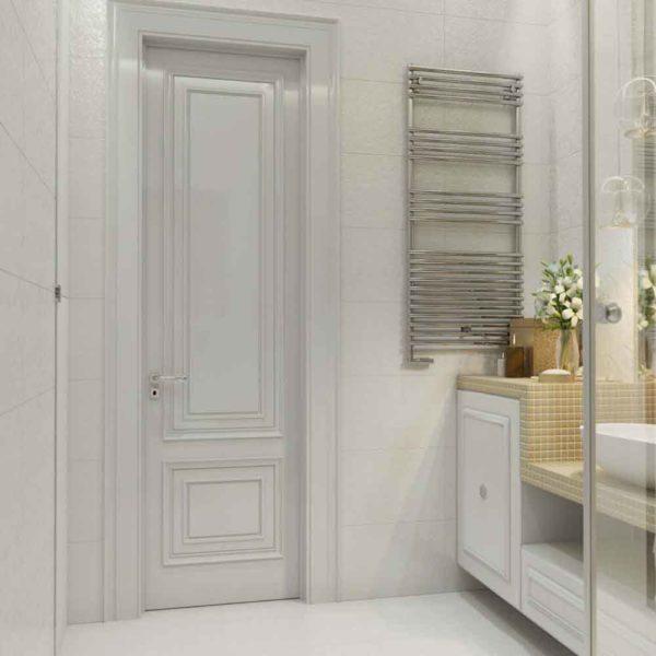 Дизайн интерьера четырехкомнатной квартиры в дуете классики и модерна by Elitehouse - фото 27