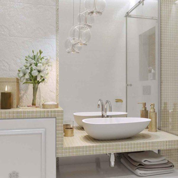 Дизайн интерьера четырехкомнатной квартиры в дуете классики и модерна by Elitehouse - фото 29