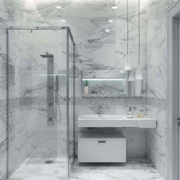 Дизайн интерьера четырехкомнатной квартиры в дуете классики и модерна by Elitehouse - фото 30