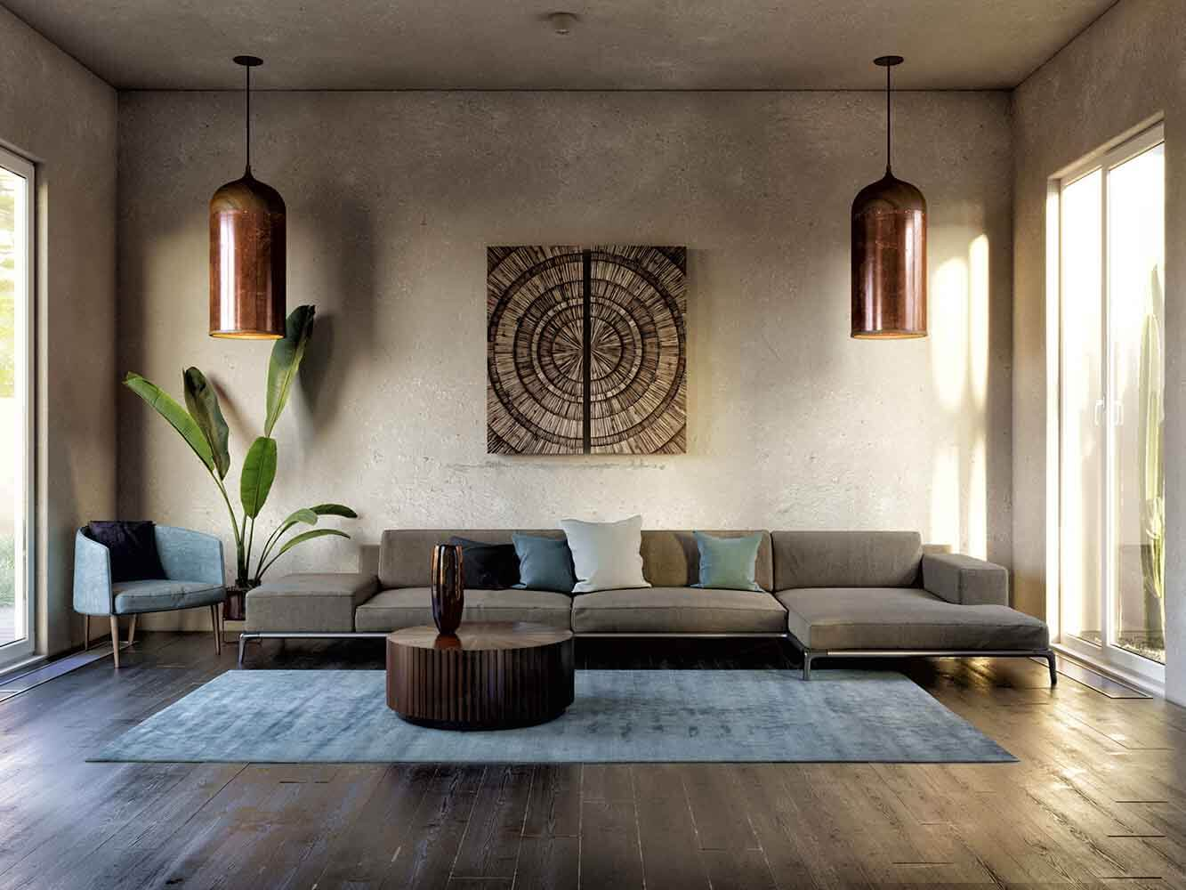 "design project vila v ispanii vabi sabi by archevista design 01 - Дизайн интерьера в стиле ваби-саби ""Вилла в Испании"" by ARCHEVISTA DESIGN"