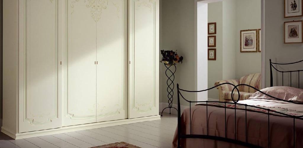 design shkafov dlya spalni - А вы уже выбрали шкаф в спальню? Ловите идеи!