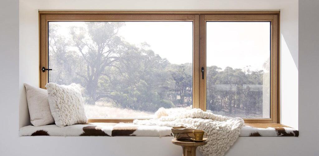 dizajn podokonnika - Оформление окон. Сделайте место у окна идеальным!