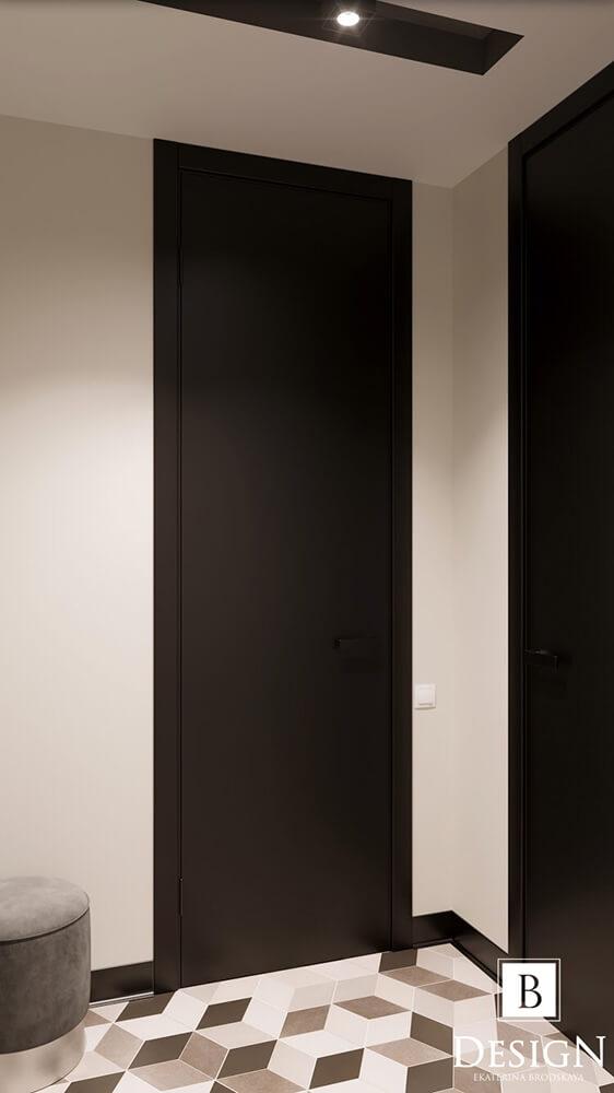 """Дизайн интерьера однокомнатной квартиры в ЖК """"Кришталеві джерела"""" by Бродская - фото 9"""