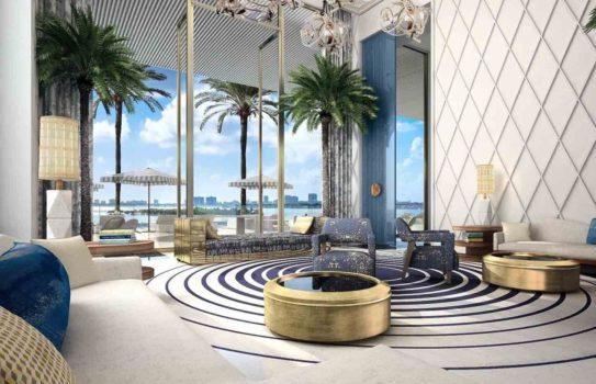 """gold in interior 01 543x350 - Золото в интерьере – как не переборщить с """"богатством"""""""